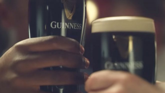 New Guinness ad addresses cancellation of St Patrick's Day parades