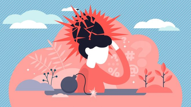 How can creatives keep their heads during Coronavirus?