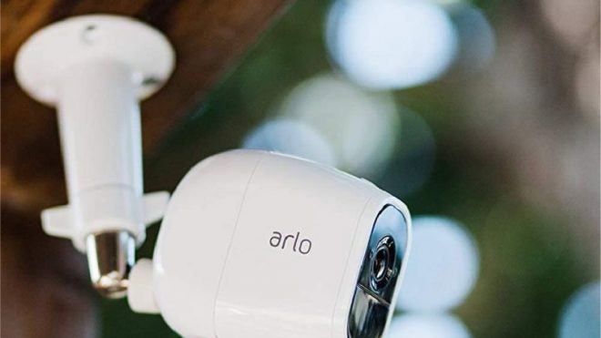 5 Best Home Security Cameras from Amazon