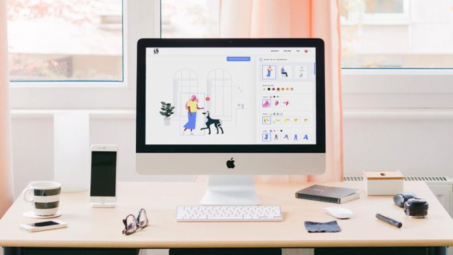 Give Your Presentations, Apps a Kick With This $30 Illustration Builder