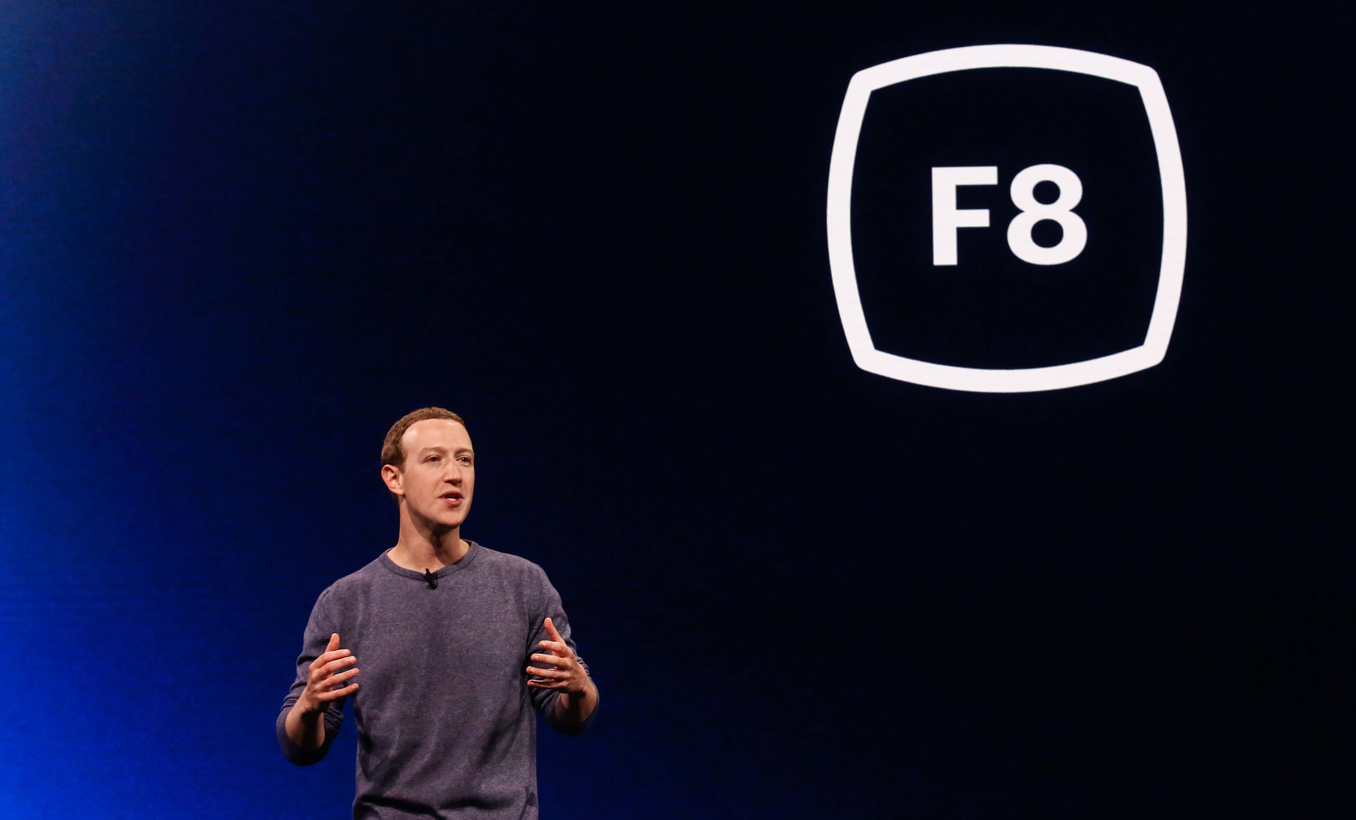 Facebook just launched its brand new site — here's how to switch to it