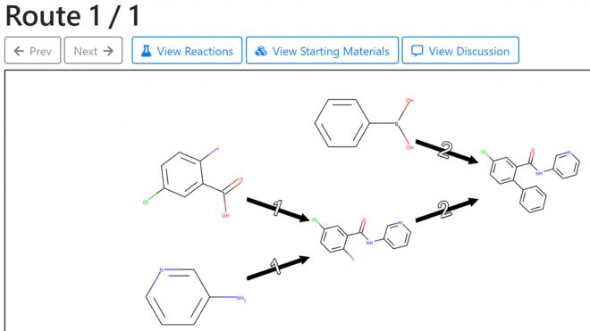 COVID Moonshot: Can AI Algorithms and Volunteer Chemists Design a Knockout Antiviral?