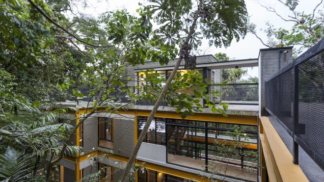 Sloth's House / Nautilo Arquitetura & Gerenciamento