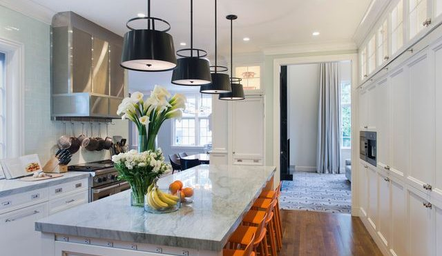 Elizabeth Georgantas Designed This House to be Next-Level Family-Friendly