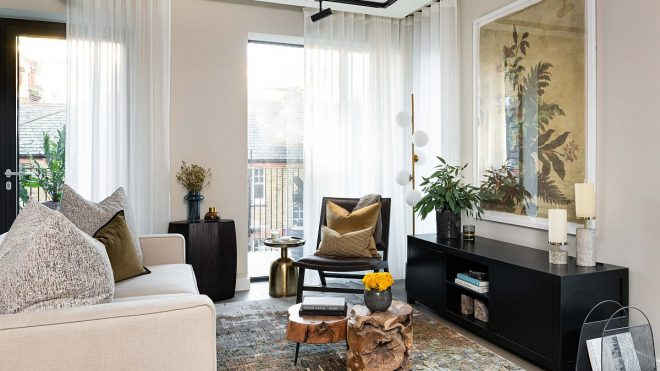 How to Use Beige in Your Home: Color it Without Boredom
