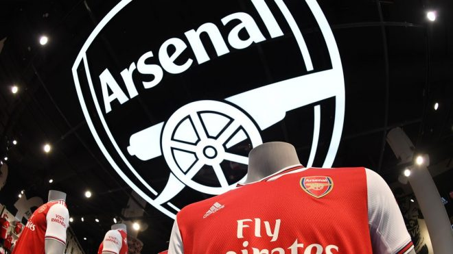 Arsenal's new Adidas kit has been leaked prompting Leeds United's 2020/21 clues