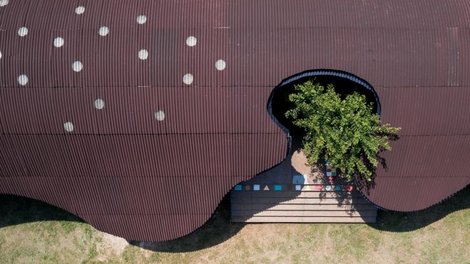 The world's top 10 new architecture projects