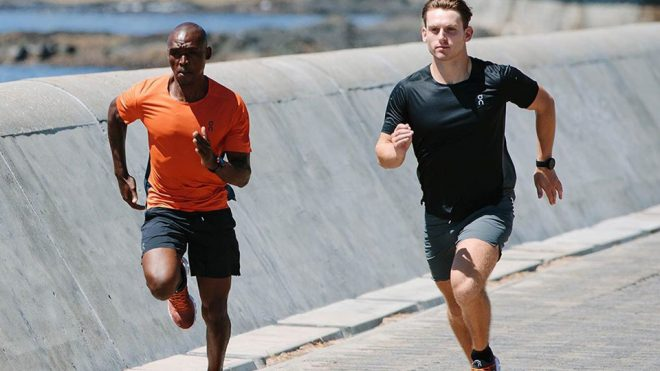 Best Running Tops & Shirts For Men [2020 Edition]