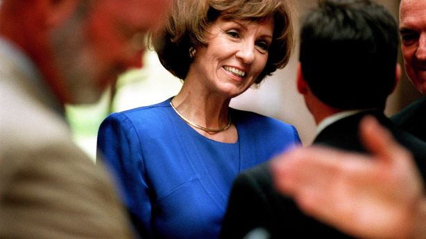 Nancy Workman, first Salt Lake County mayor, dies