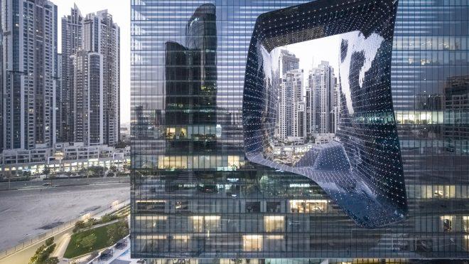 Zaha Hadid Architects' Opus Through the Lens of Laurian Ghinitoiu