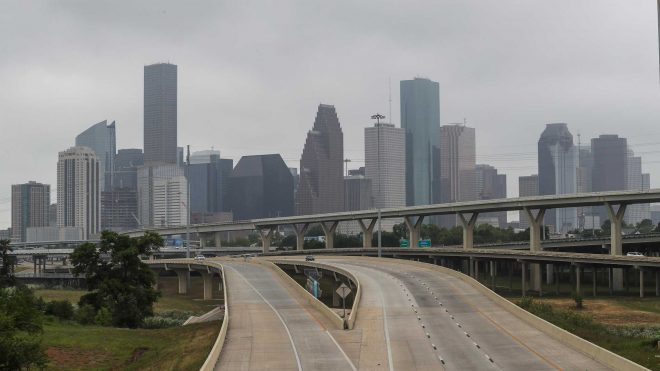 Opinion: TxDOT should not rebuild I-45 without major changes
