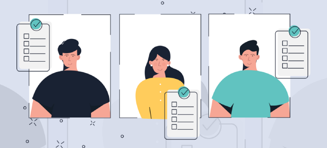 Scenarios & Task Flows: How to align design decisions with user behavior