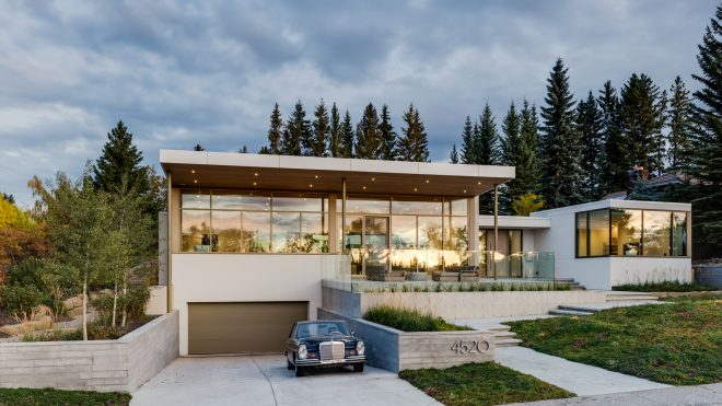 Britannia House / Shugarman Architecture + Design Inc