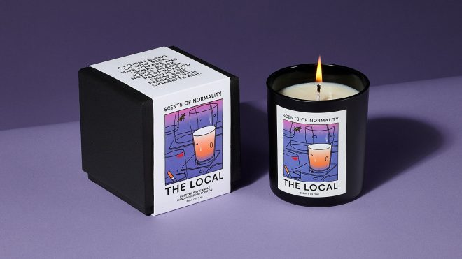Get a whiff of normality again with this lockdown candle collection