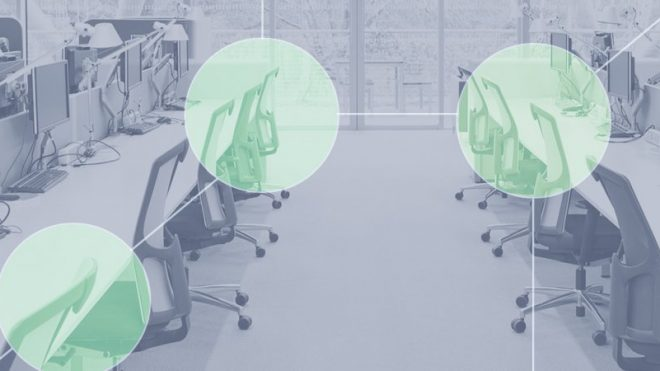 These Tech Companies Want to Help You Reopen Your Office Safely