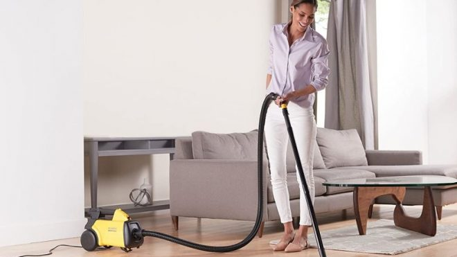 Best Canister Vacuums for 2020 - Reviews