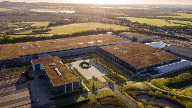 Where I work: Michael Bryden, Rolls-Royce bespoke designer - Country Life