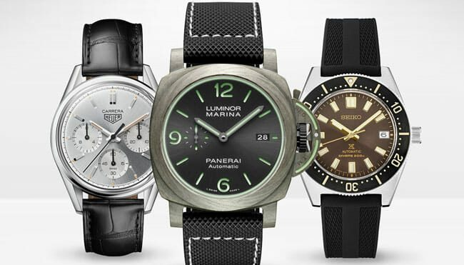 These Are Our 10 Favorite Watches of 2020 Thus Far