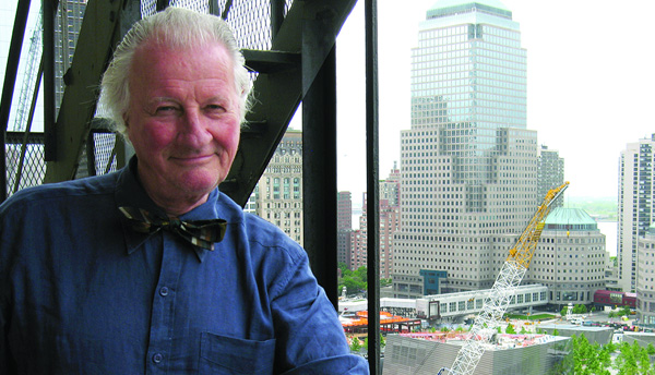 The Daily Heller: Keith Godard, Pioneer History Teacher, Dies - Print Magazine
