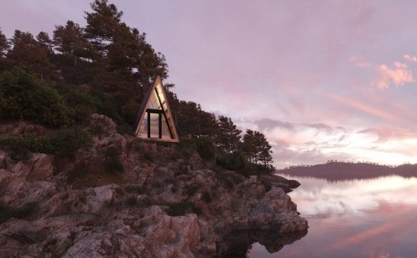 This Company Is Making It Easy to Build Your Own Cabin in the Woods
