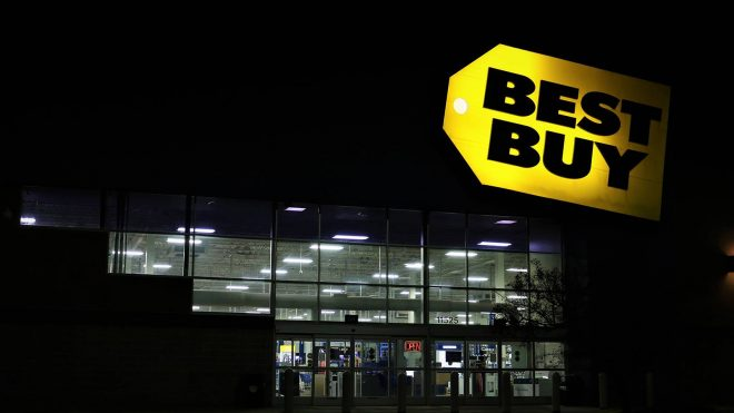 Best Buy's deals are too good to pass up today – here are the 10 best ones