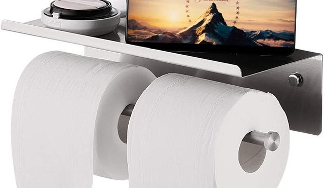 This Genius Amazon Product Will Double Your Toilet Paper's Lifespan   Hunker
