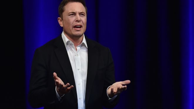 Elon Musk: Tesla's Battery Cell Patent Is 'Way More Important Than It Sounds'