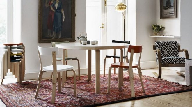 All you need to know about Finnish furniture brand Artek