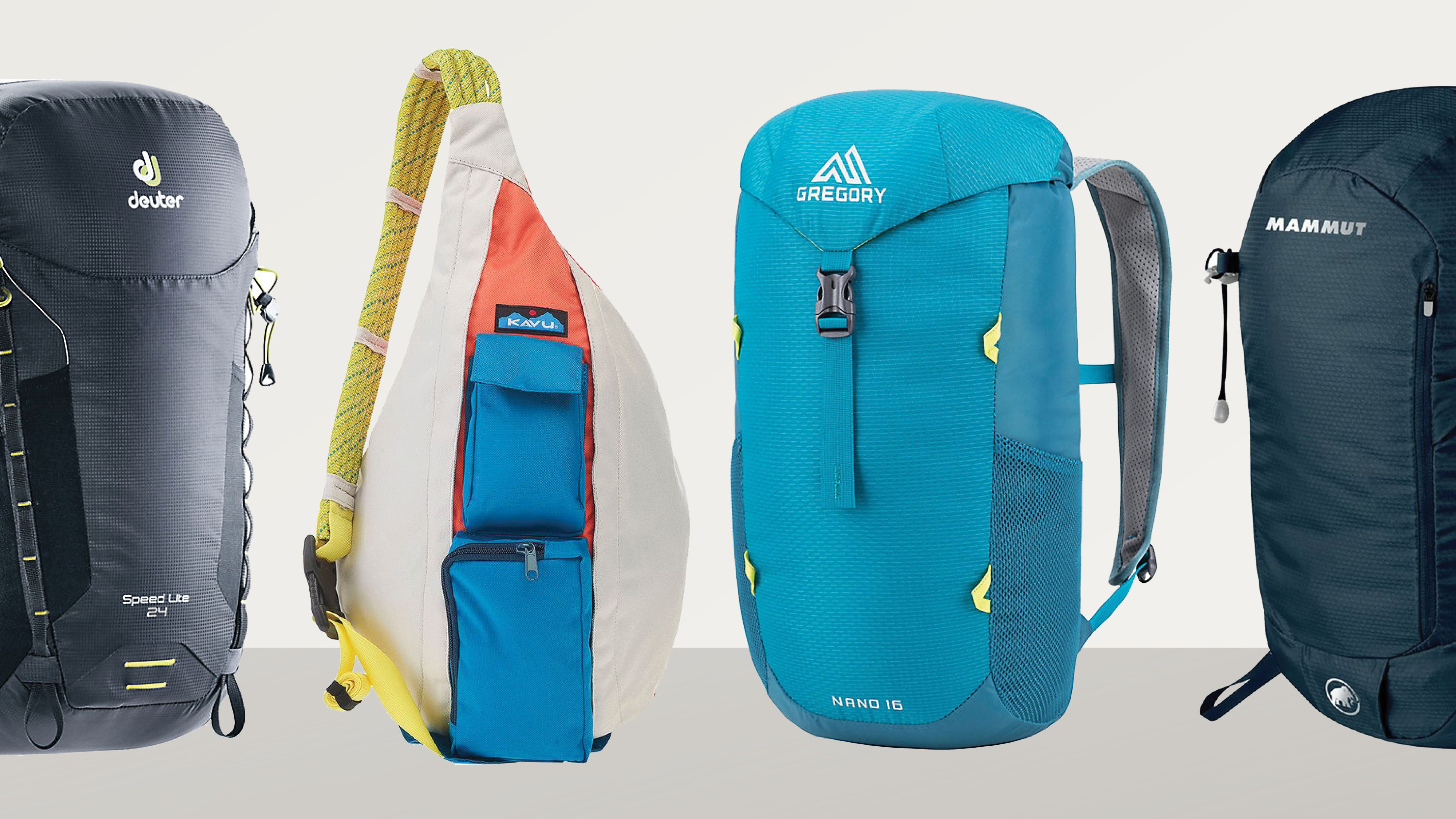 The Best Hiking Packs for Day Trips