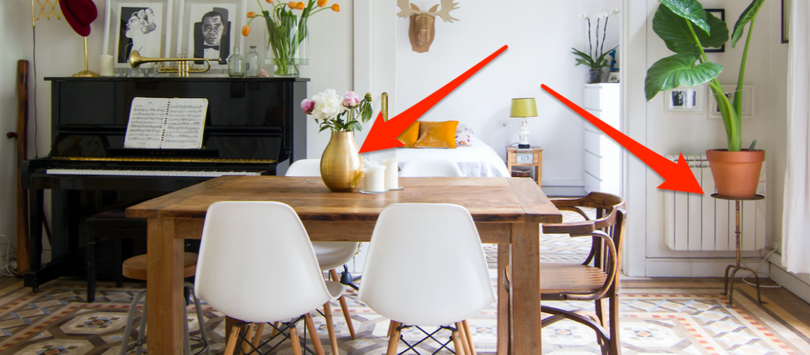 Interior designers reveal 9 affordable tricks to make your home look more expensive