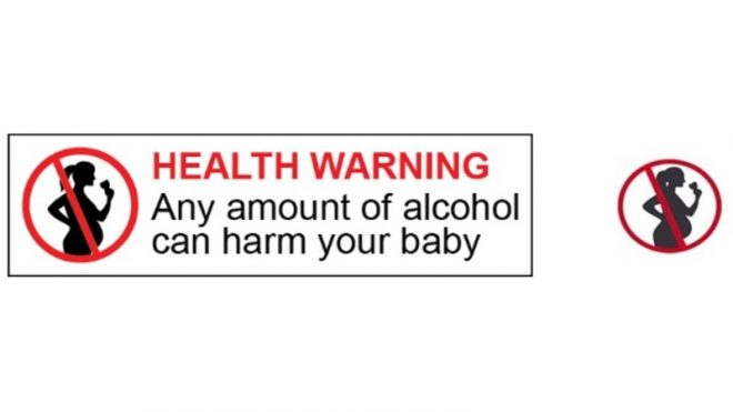 'Smoke and mirrors': Food minister defends delay on alcohol pregnancy warnings