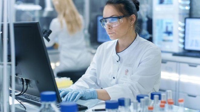 Smarter experimentation for chemists