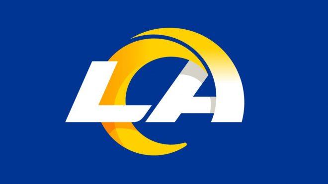 People still aren't over the LA Rams logo
