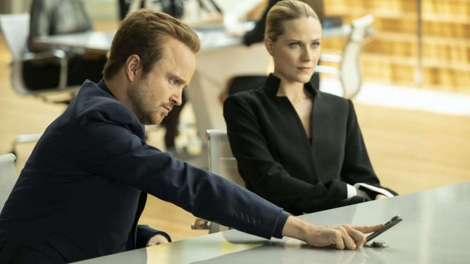 Designing Westworld's post-pandemic reality required an unsettling mix of safety and security