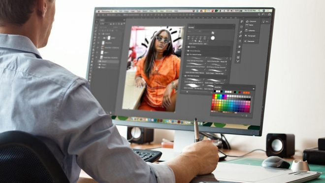 How to Learn Photoshop Online