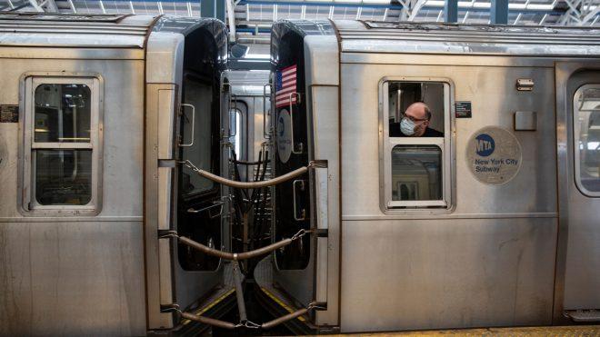 4 Steps to Saving NYC's Mass Transit System - CityLab