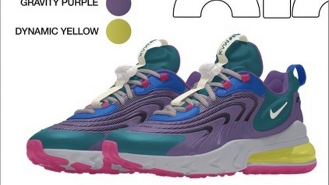 Nike will celebrate #AirMaxMonday with highlights of fan-made designs you can buy