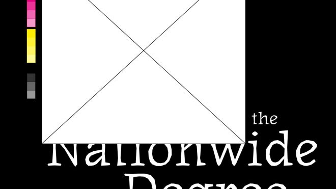 The Nationwide Degree Show will display grad work on billboards
