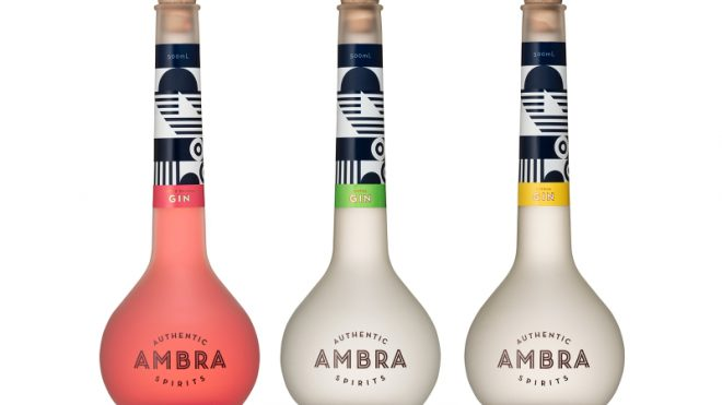 Ambra Spirits – Citrus Gin