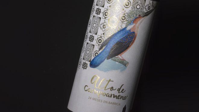 Campoameno Collection