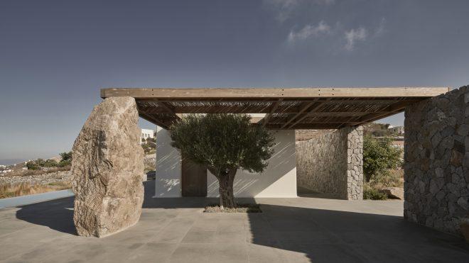 Villa Mandra / K-Studio