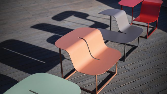 Manta Finds Its Name and Inspiration in the Ocean - Design Milk