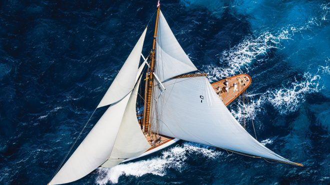 The Yachting World hall of fame: 50 yachts that changed the way we sail
