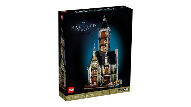"""New black boxes make it """"easier"""" for adults to select LEGO sets"""