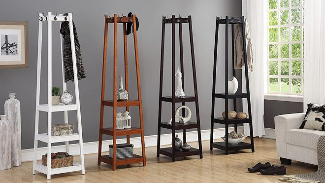 The Best Coat Stands to Hold Your Blazers, Jackets and Hats