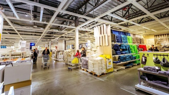 What are the top IKEA products?