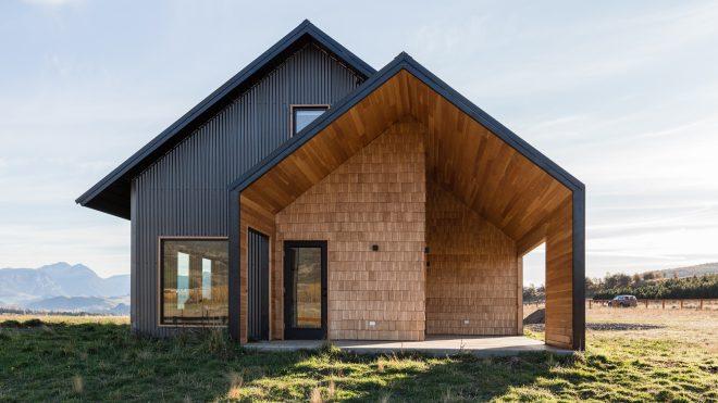 Casa Haus III / Staudt Arquitectura