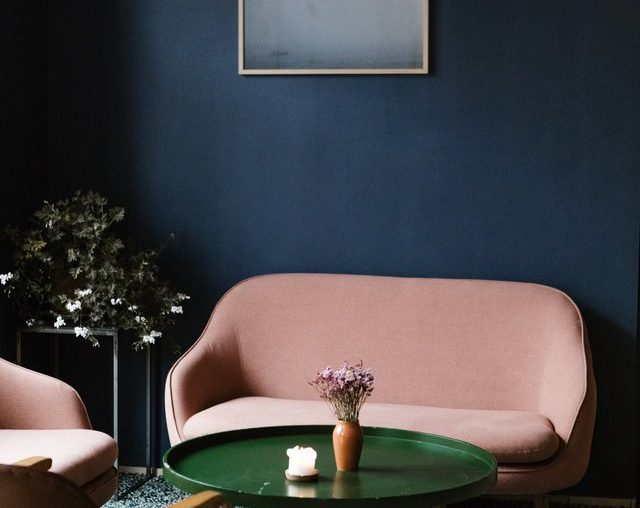 Looking for Colors That Go With Blue? You've Come to the Right Spot | Hunker