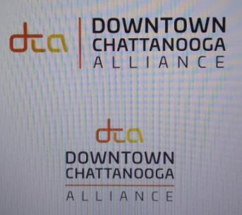 Chattanooga Downtown Alliance Unveils New Logo; Group Seeks To Help In Reopening Downtown Business