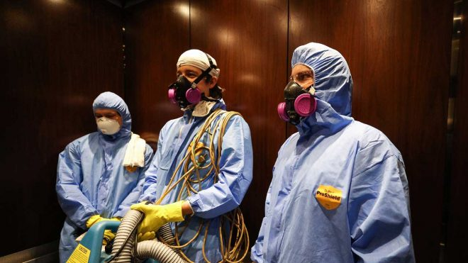 7 Ways the Pandemic Will Change Big U.S. Cities
